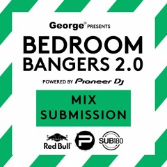 Bedroom Bangers 2.0 Mix Competition // KENZO