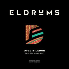 Afgo & Lemon - Devs (Original Mix)