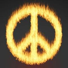 Jahshima - Burning peace