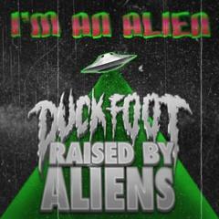 I'm An Alien