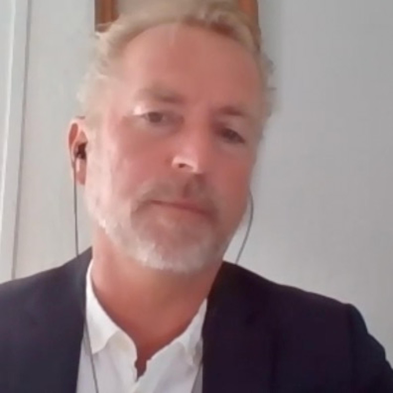 Olavi: Det borde skicka upp aktien mer (19/7 - 2021)