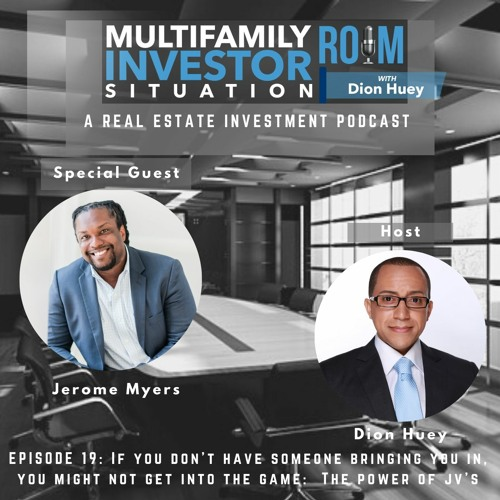 MISR EP19: If You Don't Have Someone Bringing You In, You Might Not Get Into the Game