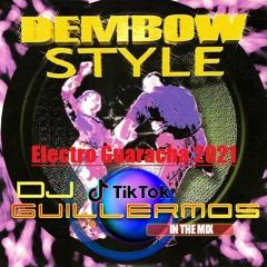 Electro😎Dembow🤸♂️Guracha 🔊Reggae 🔊Eddicion Limitada Mix 2021 By ProDjGuillermos (1)