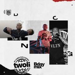DJ Ritchelly - BDAYMIX 2021