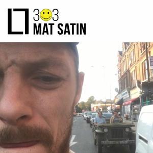 Loose Lips Mix Series - 303 - Mat Satin