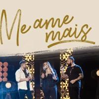 Jorge & Mateus part. Marília Mendonça - Me Ame Mais  [Álbum Tudo Em Paz]