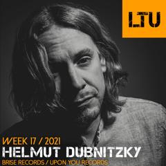WEEK-17 | 2021 LTU-Podcast - Helmut Dubnitzky