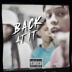 Back At It Feat. OmbBloodBath & Blakchyl