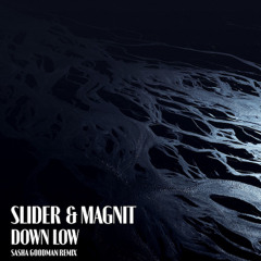 Slider & Magnit - Down Low (Sasha Goodman Remix)_Radio Edit