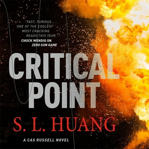 Critical Point by S.L. Huang , an audioexcerpt