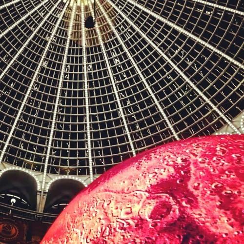 Le pavillon du Cosmos - Hallucinant  - ВДНХ