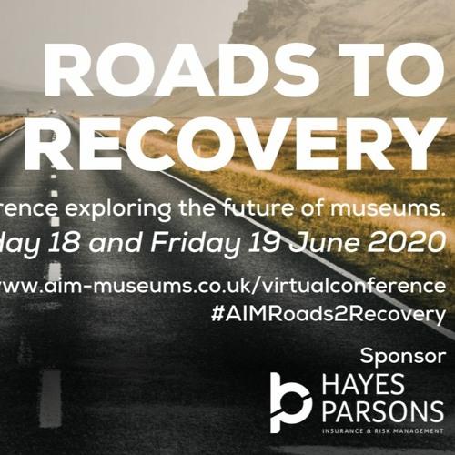 Roads To Recovery - Maria Balshaw Andrew Lovett