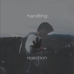 Handling Rejection Self Help PLR Audio Sample