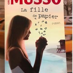 """Guillaume Musso """"La Fille De Papier"""" (chapitre 1)"""