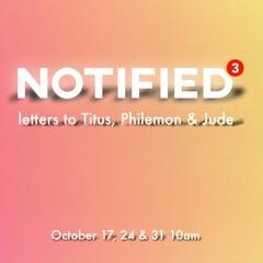 17.10.21   Notified   Titus   Sam Thiele