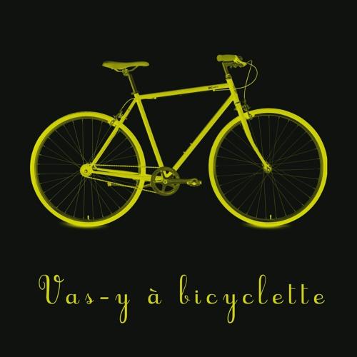 Vas - Y À Bicyclette - 2020 - MOC