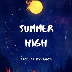 Summer High (prod. LYKMYNDYD)