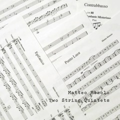 Matteo Mosolo - Epifanico