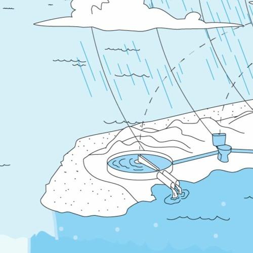 De reis van rest en regenwater - Radio Watertoren - Podcast 4 / 5