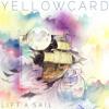 Lift A Sail Yellowcard Album Cover