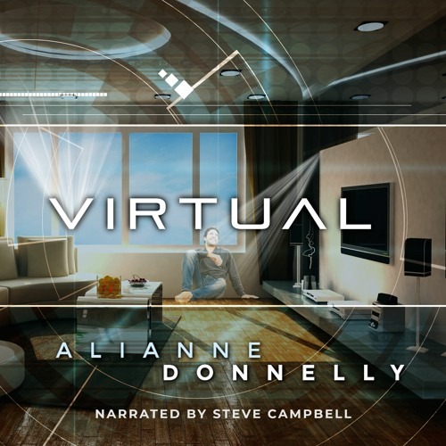 Excerpt from Virtual by Alianne Donnelly