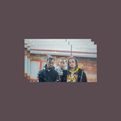 "Migos x Internet Money Type Beat 2021 ""Starship"" | Trap Type Beat/Instrumental"