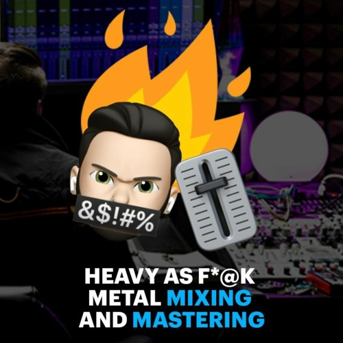 Pash Stratton - 2021 Mixing, Mastering & Post Production Portfolio