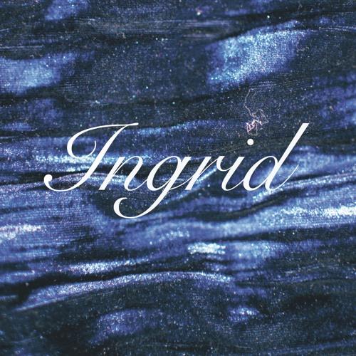 Klara Lewis 'Ingrid (excerpt)' (EMEGO 270)
