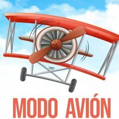 MODO AVIÓN (Reggaeton)
