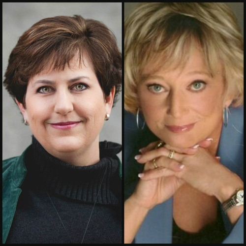 Allison Brennan & Catherine Coutler IN CONVERSATION On Authors On The Air