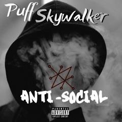 Anti - Social