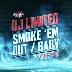DJ LIMITED - BABY VIP