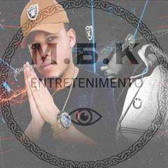 MC Dured X CHAKOTA M.Б.K ORIGINAL MASHUP REMIX / visualizer - R.J VIBES - BRASIL 4K