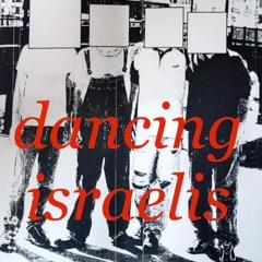 Dancing Israelis