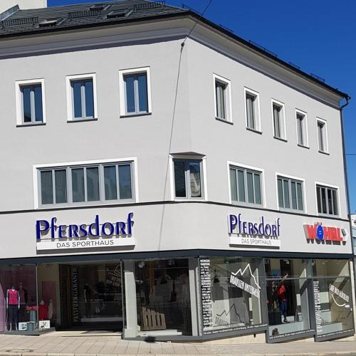 Einzelhandelfazit nach Eröffnung in Bayern