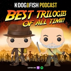 Best Trilogies of All Time!