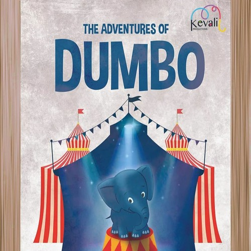 The adventures of Dumbo Showreel