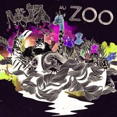 Joseph Disco I Wuza au Zoo I Paris I 5.9.2021
