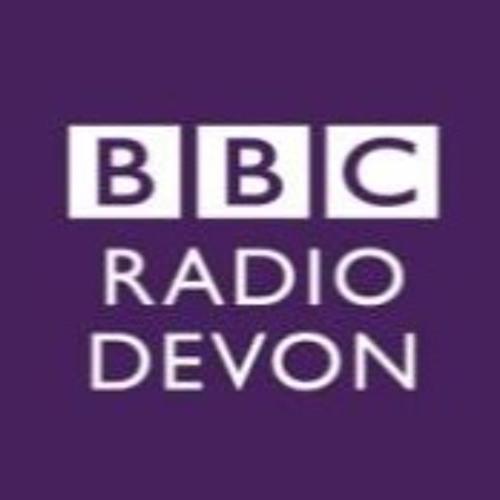 BBC Radio Devon Interview April 2020