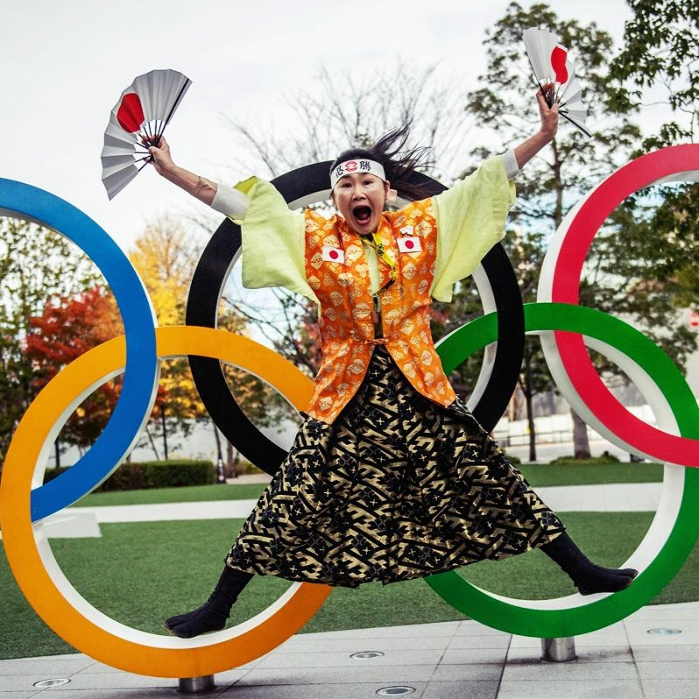 重磅廣播 – 210.突破疫情的「五輪悲願」?如果東京奧運如期舉行的必勝法想像