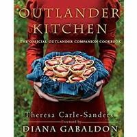 Download [ebook]$$ Outlander Kitchen The Official Outlander Companion Cookbook [PDF EBOOK EPUB KIND