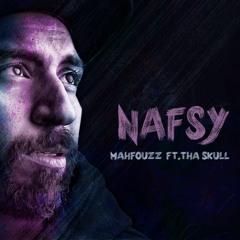 Mahfouzz ft.THA SKULL - Nafsy   نفسى - محفوظ ( Prod. By Mahfouzz )