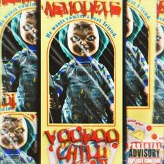 Voodoo Child Ft. KEENiE [Prod. KEENiE]