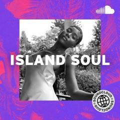 Caribbean R&B: Island Soul