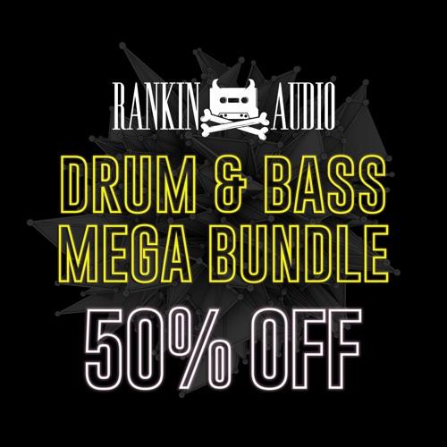 Drum & Bass Mega Bundle