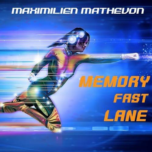 MEMORY FAST LASNE (New Pilgrims) by Maximilien Mathevon