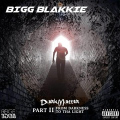 Big Blakkie - Ain't With Us  feat. Deuceano