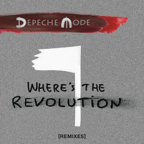 Where's the Revolution (Terence Fixmer Remix)