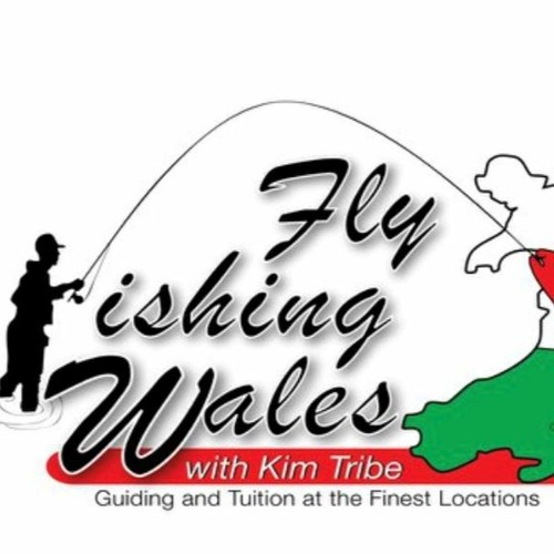 89  Kim Tribe,  Fly Fishing Wales