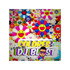 Colores - J. Balvin's Album Mixtape - DJ Blast